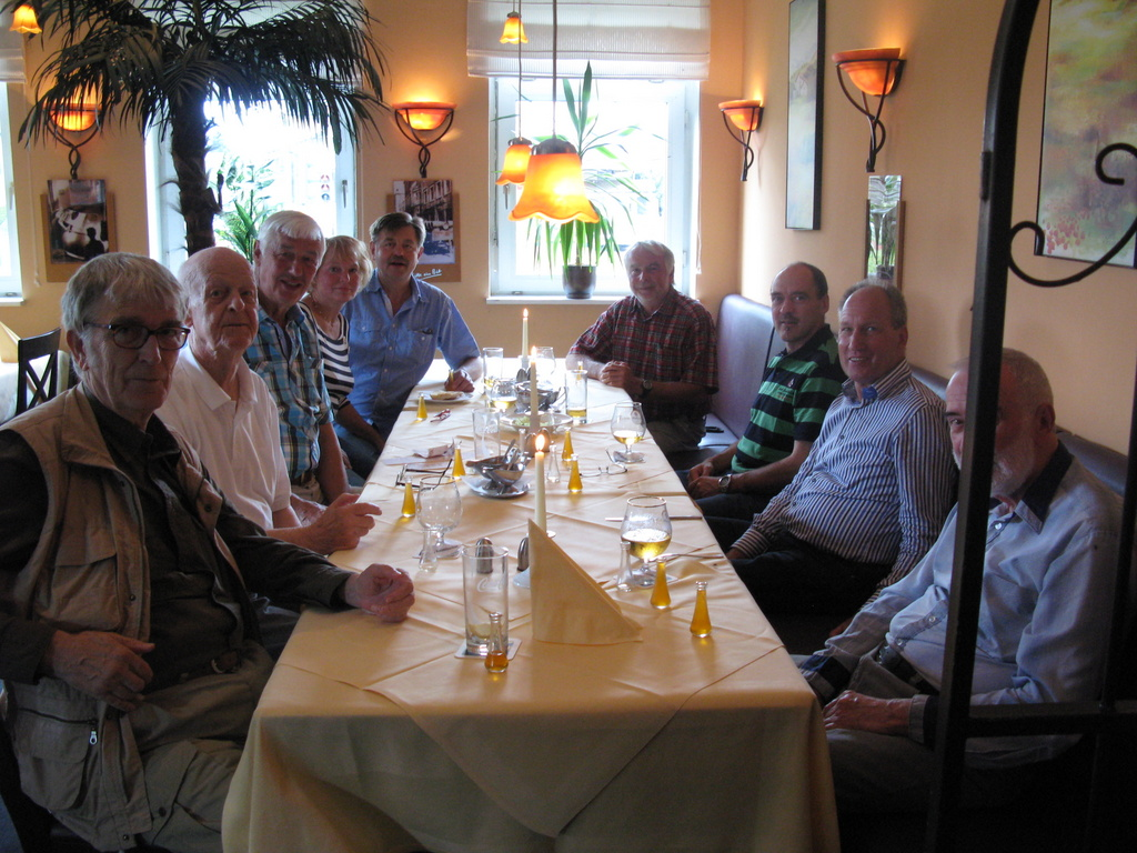 Speisen im Dubrovnik